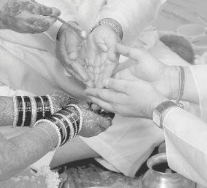 Significance of Kanyadaan in Hindu Rituals