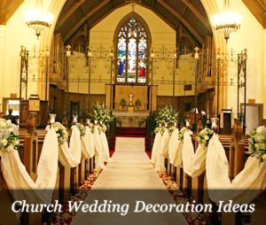 blog planning tips church wedding