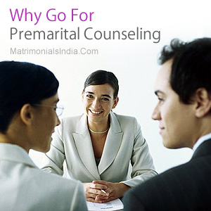 Why Go For Premarital Counseling