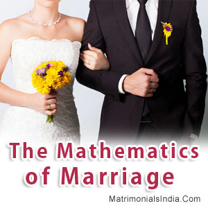 The Mathematics of Marriage