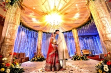 Let a Wedding Planner Organize the Special Event